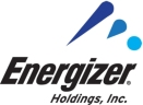 ENERGIZER HOLDINGS INC. LOGO