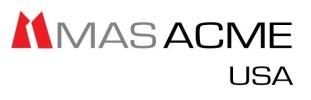 Logo MAS Acme